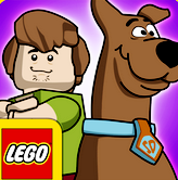 LEGO® Scooby Doo Haunted Isle