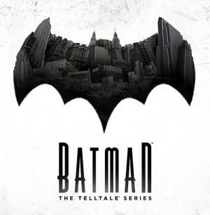 Batman - Episode 5: City of Light