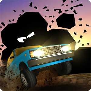 Злой Муду - Hill Climbing Taxi