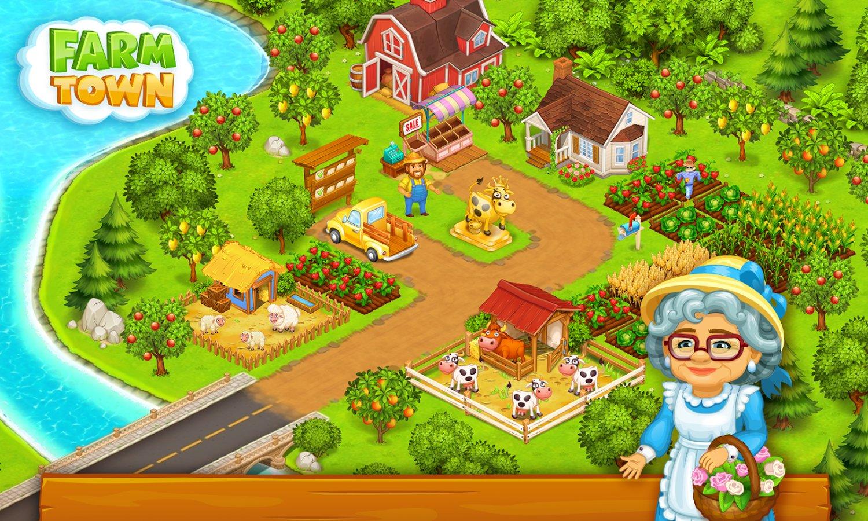 этой красивые картинки для игр ферм всех животных можно