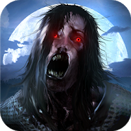 Nightmare Legends: Escape - The Horror Game