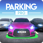 Car Parking Pro - Car Parking Game