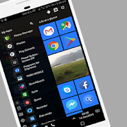 WX Launcher - Windows 10 styled 2019 Launcher