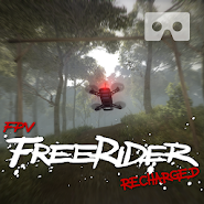 FPV Freerider Recharged