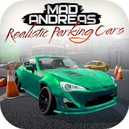Mad Andreas - Realistic Parking Cars