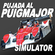 Puig Major Car Racing Simulator