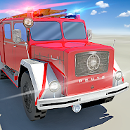 Fire Truck Simulator 2019
