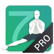 7 Minute Workouts PRO