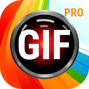 GIF Maker, GIF Editor, Video to GIF Pro