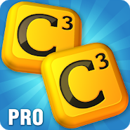 CrossCraze PRO - Classic Word Game