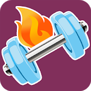 Burn fat workouts - HIIT training program