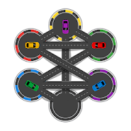 Hexa Parking - Car Puzzle Game