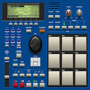 MPC MACHINE - Sampling Drum Machine Beat Maker